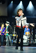 The Rolling Stones in concert - 22 May 2018