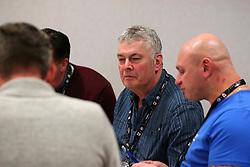 Dolman Stand hospitality - Mandatory by-line: Robbie Stephenson/JMP - 23/01/2018 - FOOTBALL - Ashton Gate Stadium - Bristol, England - Bristol City v Manchester City - Carabao Cup Semi Final second leg