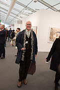 CHARLES SAUMERAZ-SMITH, Frieze, 3 October 2018