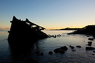 CLIENT: Life and Leisure Magazine/Fairfax Media<br /> DESCRIPTION: Rangitoto Island photo essay