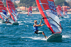 2015  ISAf SWC | RSX Women | day 2