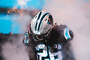 December 23, 2018. Panthers vs Falcons. Donte Jackson, CB