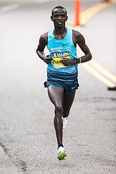 Boston Athletic Association Half Marathon;