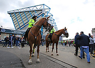 Millwall v Leeds United - 16 Sept 2017
