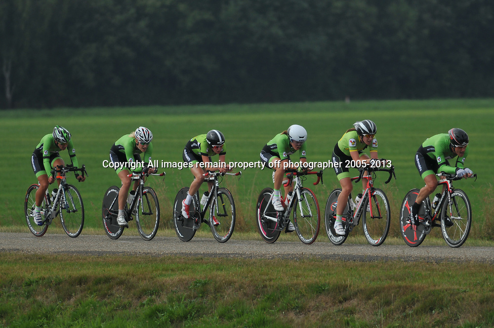 Boels Rental Ladies Tour Coevorden