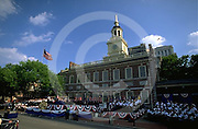 Philadelphia Award Ceremony, Independence Hall, Independence National Historical Park, Philadelphia, PA