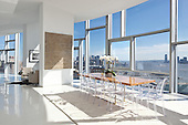Penthouse: 100 11th Ave