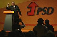 Congresso do PSD em Pombal Alberto Joao Jardim © Rodrigo Cabrita