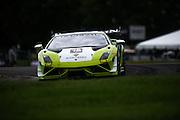August 22-24, 2014: Virginia International Raceway. #76 Aaron Povoledo, Corey Lewis, Musante Motorsport, Lamborghini of Boston