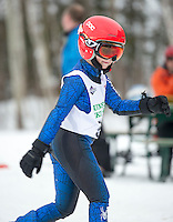 Gunstock Ski Club Skills Quest for U8 and U10 athletes.  ©2014 Karen Bobotas Photographer