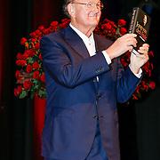 NLD/Amsteram/20121024- Presentatie biografie Joop van den Ende, Joop van den Ende