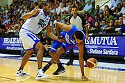 DESCRIZIONE : SASSARI LEGA A 2011-12 DINAMO SASSARI - CASALE MONFERRATO<br /> GIOCATORE : TEMPLE GARRET - KEITH BENSON<br /> SQUADRA : DINAMO SASSARI - CASALE MONFERRATO<br /> EVENTO : CAMPIONATO LEGA A 2011-2012 <br /> GARA : DINAMO SASSARI - SQUADRA AVVERSARIA<br /> DATA :09/10/2011<br /> CATEGORIA : VARIE<br /> SPORT : Pallacanestro <br /> AUTORE : Agenzia Ciamillo-Castoria/M.Turrini<br /> Galleria : Lega Basket A 2011-2012  <br /> Fotonotizia : SASSARI LEGA A 2011-12 DINAMO SASSARI - CASALE MONFERRATO<br /> Predefinita :