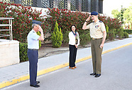 053020 King Felipe of Spain attends Armed Forces Day