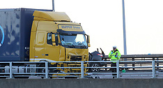 Two Nicked lorry A2 Dover