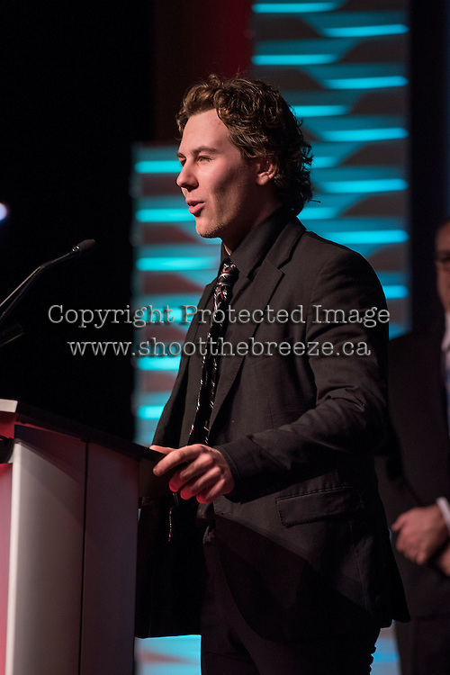 KELOWNA, CANADA - MARCH 18:  on March 18, 2015 at Prospera Place in Kelowna, British Columbia, Canada.  (Photo by Marissa Baecker/Getty Images)  *** Local Caption ***