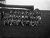 1961 All-Ireland Minor Hurling Final Kilkenny v Tipperary