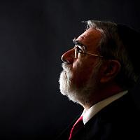Chief Rabbi Sacks 02.08.2013