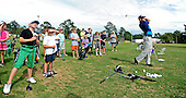 6.6.13-Kids Golf Clinic