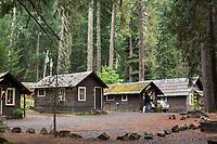 Union Creek, Oregon.