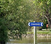 Maidenhead, United kingdom. Maidenhead Junior Regatta.RiverThames Maidenhead.  Sunday  15/05/2011 .   [Mandatory Credit; Karon Phillips/Intersport-images]