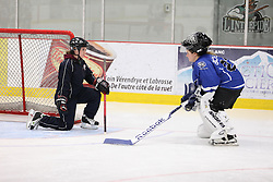 Coach/Entra&icirc;neure: Elizabeth A Bourdeau<br /> Photo: John Major (CAC/ACE)