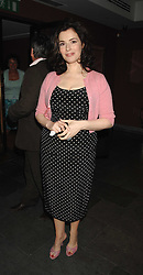 NIGELLA LAWSON at a party to celebrate the publication of Nain Attallah's book'Fulfilment & Betrayal' held at The Bluebird, King's Road, London on 1st May 2007.<br /><br />NON EXCLUSIVE - WORLD RIGHTS