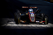 Ralf ARON, Van Amersfoort Racing, Dallara Mercedes<br /> 64th Macau Grand Prix. 15-19.11.2017.<br /> Suncity Group Formula 3 Macau Grand Prix - FIA F3 World Cup<br /> Macau Copyright Free Image for editorial use only