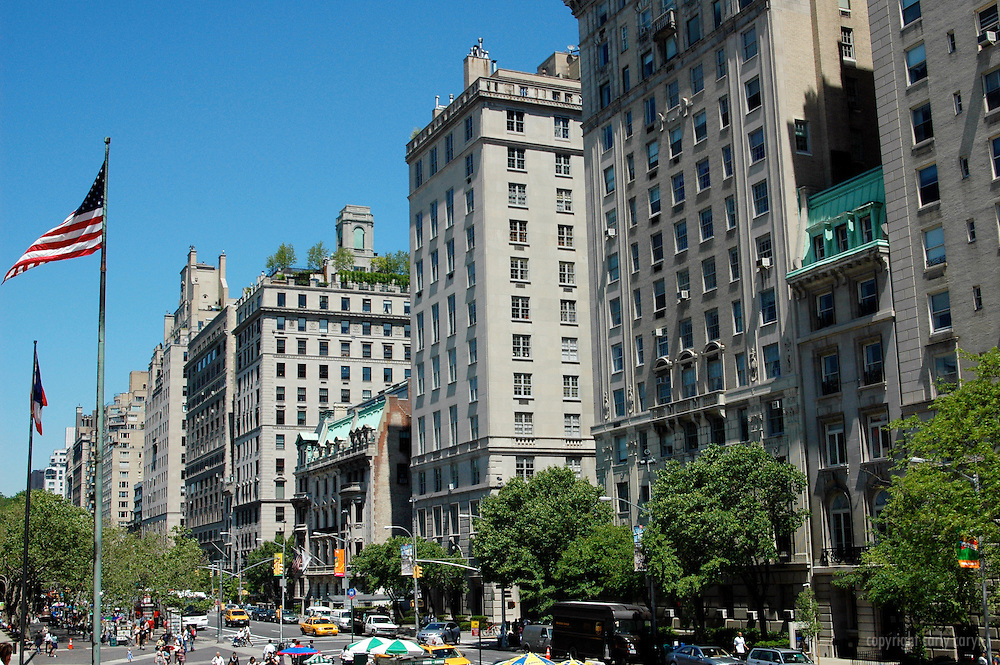 Fifth Avenue at 83rd St