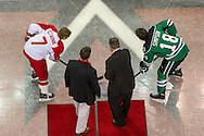 University of North Dakota at Univerisity of Miami, Ohio hockey series, Oct. 18-19, at Steve Cady Arena, Oxford, Ohio.