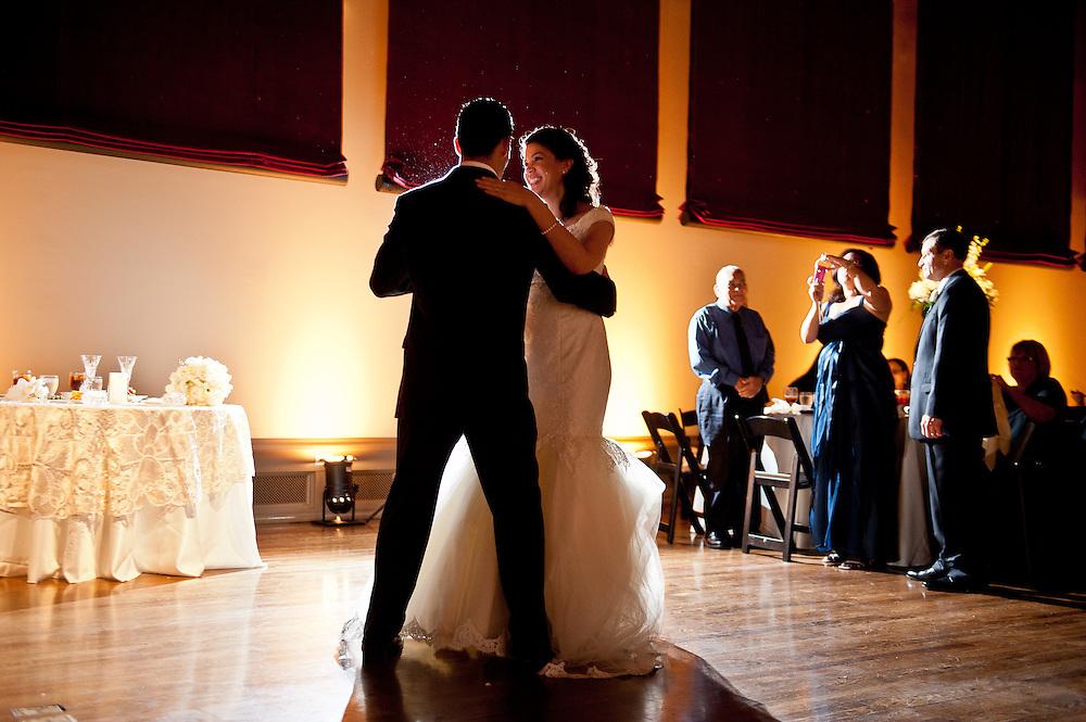 10/9/11 7:33:45 PM -- Zarines Negron and Abelardo Mendez III wedding Sunday, October 9, 2011. Photo©Mark Sobhani Photography