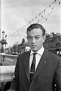 08/09/1962<br /> 09/08/1962<br /> 08 September 1962<br /> Yves Calloc'h, 30 Boulevard de Kerguelen, Quiniper (Finistere), France. Special for Esso.