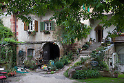 Old farmhouse property in Pigeno, Eppan-Appiano, Italy.