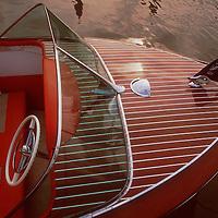 Vintage Boats