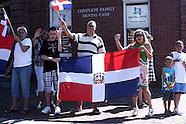 2010 Desfile Dominicano, Lawrance, MA