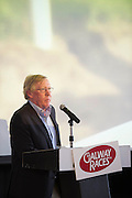 07/07/2014  Repro free Galway Race Course manager John Moloney at the launch of the Galway Races Summer Festival at the Radisson Blu Hotel Galway. Photo:Andrew Downes