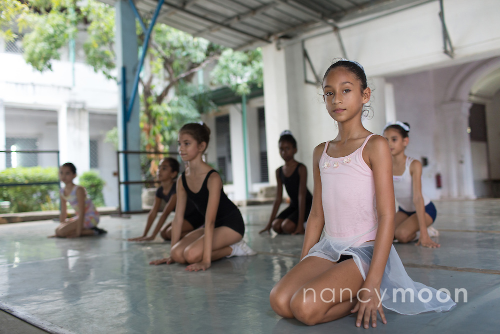 Havana, ProDanza ballet academy located on the outskirts of Havana.<br /> <br /> For all details about sizes, paper and pricing starting at $85, click &quot;Add to Cart&quot; below.