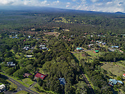 Volcano Golf Course, Kilauea, Big Island of Hawaii
