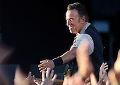 BRUCE SPRINGSTEEN ( Getty Images)