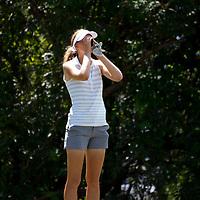 Women Golf Caledonia Day 2