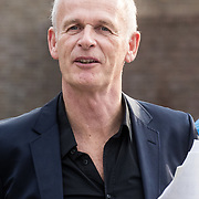 NLD/Leusden/20180306 - Uitvaart Mies Bouwman, Cor Bakker