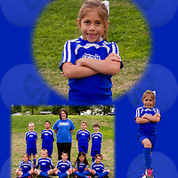 2015 Berryville Youth Soccer 6u