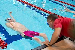 PINA Joao POR at 2015 IPC Swimming World Championships -  Men's 50m Backstroke S2