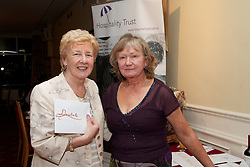 The Hospitality Trust is a benevolent association for the hospitality industry in Ireland and it aims to support people looking for help currently or previously engaged directly or indirectly in the hotel and catering industry. Funds for the benevolent activities of the Hospitality Trust are generated through the kind support of individual and corporate donation and events run on behalf of the Hospitality Trust throughout the year. The Hospitality Golf Classic will take place in the Hermitage Golf Club on Thursday 19th April 2012. Please see the details and booking form on our website home page. One of Hospitality Trusts fund-raising activities this Spring is a Golf Classic. Your company like all our colleagues in the Industry will want to support this wonderful cause. It will be a great social event, an opportunity to market and promote, meet old friends and to make new contacts. There are many ways of getting involved, check out the link on the website home page for the Booking form for the Golf outing, Tee Box sponsorship and the Dinner details. An auction and a raffle will be held on the night, items for either of these would be much appreciated. The Trust in support of Our Industry Bookings are now being taken for Hospitality Trust Golf Classic .