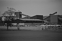 Prince of Wales Colliery, Pontefract. British Coal North Yorkshire Area. 06.02.1992.