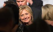 20151107 Hillary Clinton