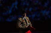 Spanish Bullfighter Juan Jose Padilla's Last Performs Before Retirement