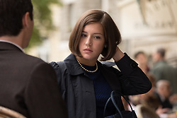 Adele Exarchopoulos as Clara Saint