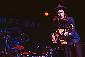 James Bay at Showbox Market 2014