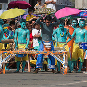 Palawan - Baragatan Street Dancing Competition