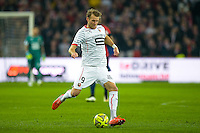 Ola Toivonen - 15.03.2015 - Lille / Rennes - 29e journee Ligue 1<br /> Photo : Andre Ferreira / Icon Sport